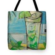 Mojito2 Tote Bag