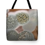 Mold On Agar Tote Bag