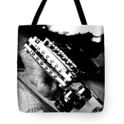 Moment Of Brilliance Tote Bag