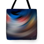 Monadnock From Wachuset Tote Bag