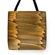 Monarch Butterfly Scales, Sem Tote Bag