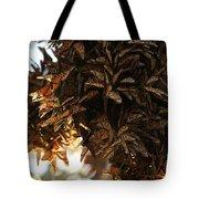 Monarch Jumble Tote Bag