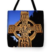 Monasterboice, Co. Louth Tote Bag