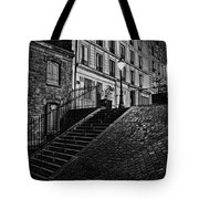 Montmartre After Dark Tote Bag