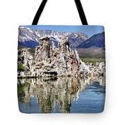 Mono Lake Yosemite Tote Bag