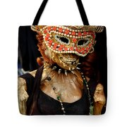 Monsters Ball Dance Tote Bag