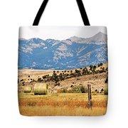 Montana Farm9404 Tote Bag