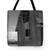 Montana Weathered Barn Tote Bag