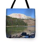 Montana100 0883 Tote Bag