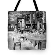 Monte Carlo - Gambling Hall - C 1900 Tote Bag