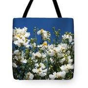 Monterey Beauty Tote Bag