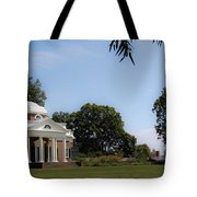 Monticello Grounds Tote Bag