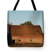 Moon Barn IIi Tote Bag