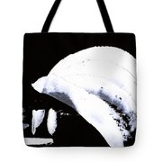Moon Flux Tote Bag