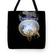 Moon Lit Jelly Tote Bag