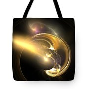 Moon Struck Tote Bag