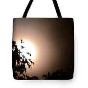 Moonlit Oak Tote Bag