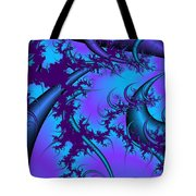 Moons Of Antiquity Tote Bag