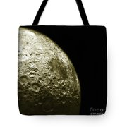 Moons Southern Hemisphere Tote Bag by Science Source