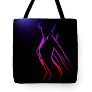 Moonstruck 2 Tote Bag