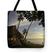 Moorea, Society Islands Tote Bag