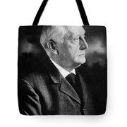 Moorfield Storey (1845-1929) Tote Bag by Granger