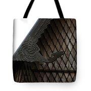 Moorhead Stave Church 12 Tote Bag