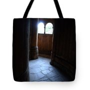Moorhead Stave Church 23 Tote Bag