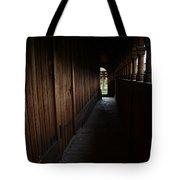 Moorhead Stave Church 24 Tote Bag