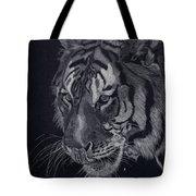 Moquito El Tigre Tote Bag