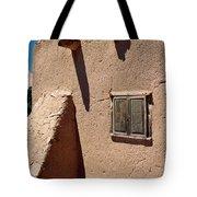 Morada Window Tote Bag