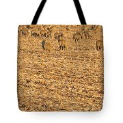 More Sheep To Count To Go To Sleep Tote Bag