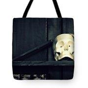 More Than Books Tote Bag