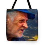 Morley Tote Bag