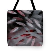 Morning Meal Tote Bag