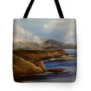 Morning Promise Tote Bag