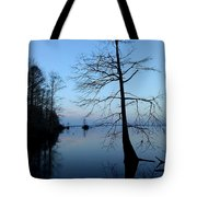 Morning Serenity 2 Tote Bag