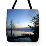 Morning Serenity Tote Bag