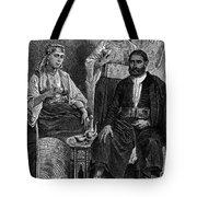 Moroccan Jews, C1892 Tote Bag