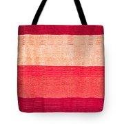Moroccan Textile Tote Bag