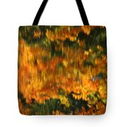 Morphing Colors Tote Bag