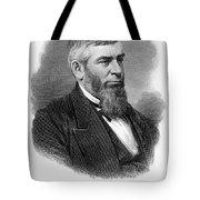 Morrison R. Waite (1816-1888) Tote Bag