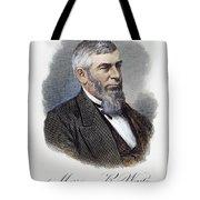 Morrison Remick Waite Tote Bag