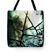 Mortal Combat Tote Bag by Judi Bagwell