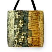 Mosaic Of Time Tote Bag