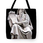 Moses Tote Bag by Fabrizio Troiani