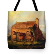 Mosler: Lost Cause, 1868 Tote Bag