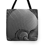 Mosquitos Head Tote Bag