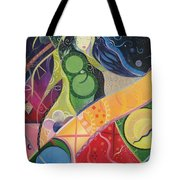 Mother And Matter Tote Bag