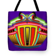 Mother Lode Tote Bag